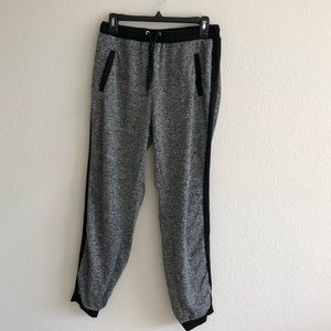 Pants - Fleece Lined Joggers